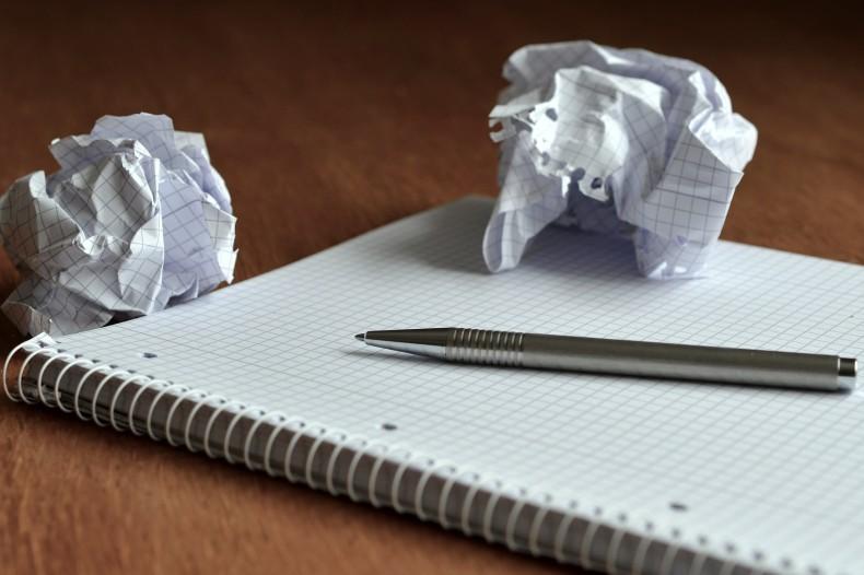 アブストラクトの書き方 -4つのステップを実例付きで-