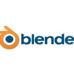 [Blender]基本的な操作