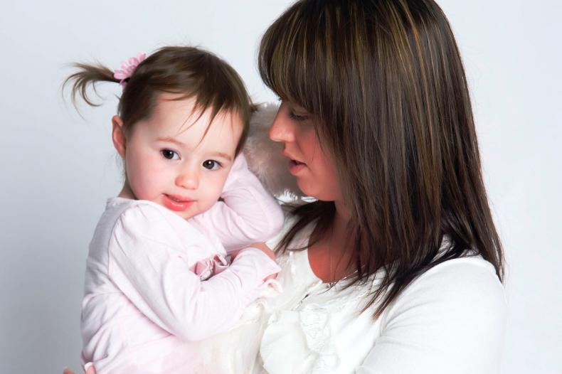 子供アンドロイドに向けられる対乳幼児発話の分析