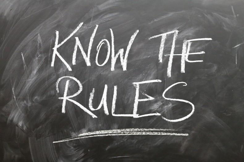 「絶対に守るべき」発表スライドの3つの基本ルール